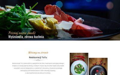 restauracja ToTU
